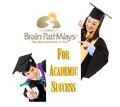 Brain PathWays For Academic Success